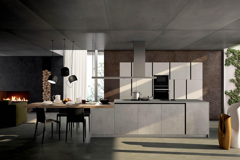 Cucine: Scegli lo stile classico o moderno per la tua cucina ...