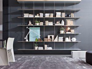 librerie moderne a Padova