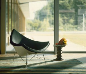 Coconut Chair - George Nelson Vitra
