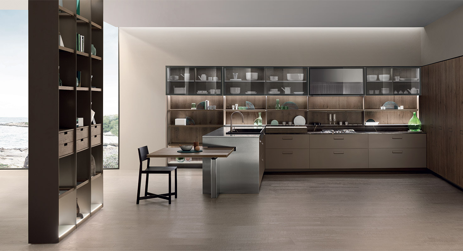 Cucine di design Padova