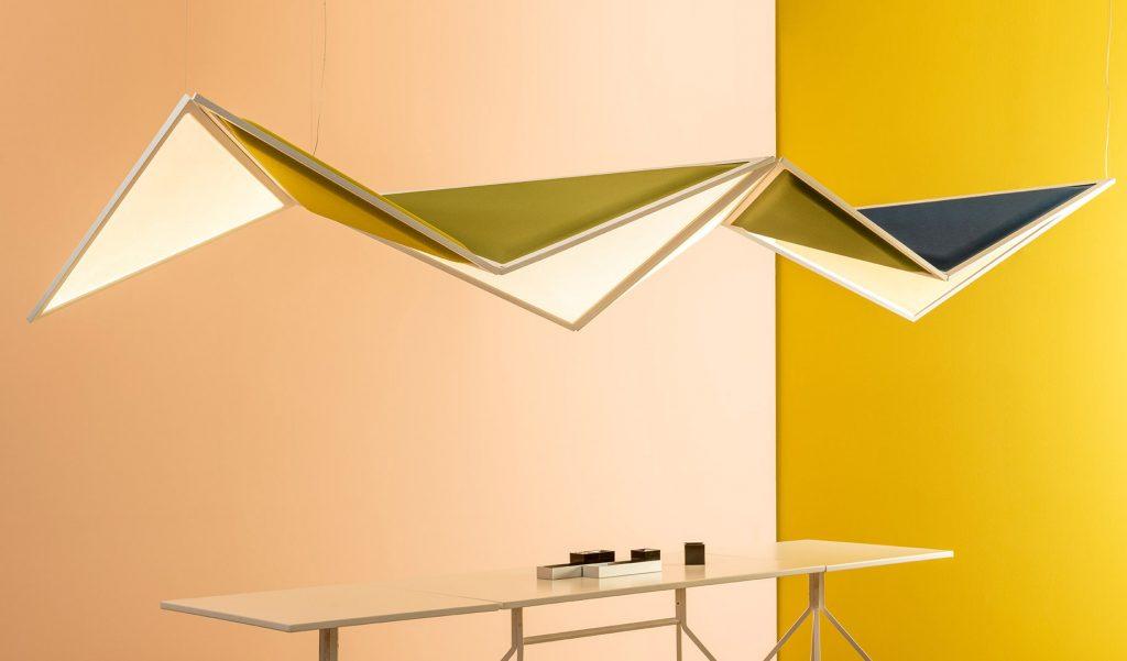 Lampade moderne firmate Artemite - linea Flexia