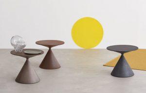 Tavolini Clay - Desalto Genesin
