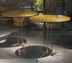 Tavolino Traccia - Meret Oppenheim Cassina
