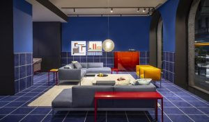 The Cassina Perspective