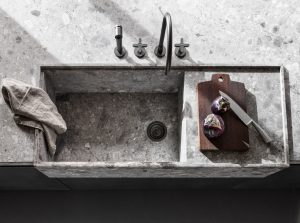 Lavabo cucina - Molteni Dada Genesin