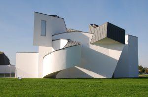 Vitra Design Museum - Frank Gehry Vitra