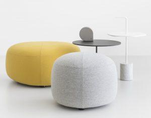 Sedute indoor - Lapalma Genesin