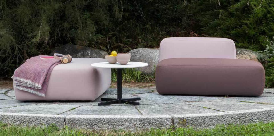 Sedute outdoor - Lapalma Genesin