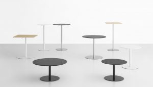 Tavoli e tavolini indoor - Lapalma Genesin