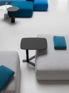 Tavolini indoor - Lapalma Jenesin