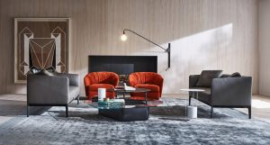 Welcome collection - Molteni Genesin