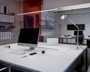 Soluzioni arredo per ufficio - Mycore Genesin