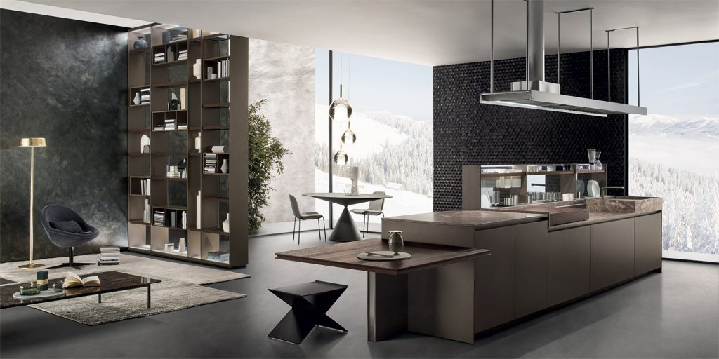 cucine-contemporanee-Ernestomeda